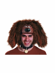 Disguise 11629 The Secre Life Of Pets Duke Adult Headpiece