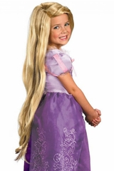 "Disguise 13745 ""Tangled"" Rapunzel Wig"