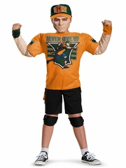 Disguise 14408 John Cena Muscle