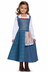 Disguise 20754 Belle Village Dress Classic