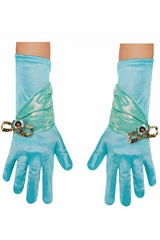 Disguise 21236 Jasmine Child Gloves