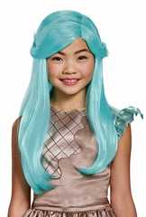 Disguise 21556 Peppa-Mint Child Wig