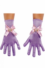 Disguise 26538 Rapunzel Child Gloves