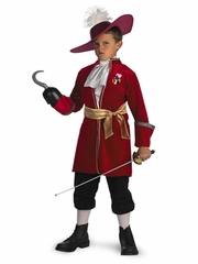 Disguise 5966 Captain Hook Classic