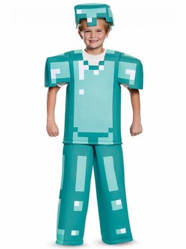 Disguise  65674 Minecraft Armor Prestige