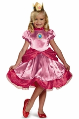 Disguise 73686 Princess Peach Toddler