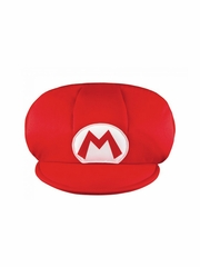 Disguise 73752 Mario Child Hat