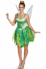 Disguise 88931 Disney Tinker Bell Prestige Adult