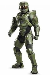 Disguise 97564 Halo Master Chief Ultra Prestige Adult