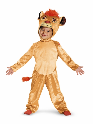 Disguise 99844 Kion Classic Toddler
