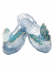 Disney Cinderella Movie Shoes