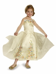 Disney Cinderella Movie Wedding Dress Deluxe