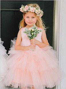 0742f9193 Infant and Toddler Clothing & Dresses - PinkPrincess.com