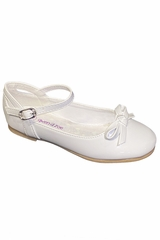 Girls' Communion Shoes