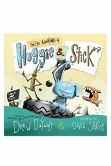 Huggie & Stick Book