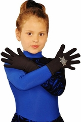 Ice Skating Gloves