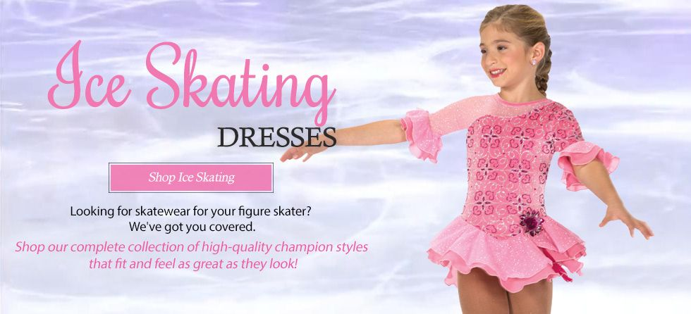 Christmas Ice Skating Costumes.Infant And Toddler Clothing Dresses Pinkprincess Com