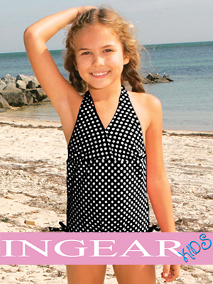 Ingear Kids Swimwear
