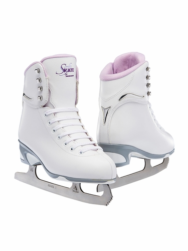Jackson Ultima Skates JS180 Purple Jackson Women