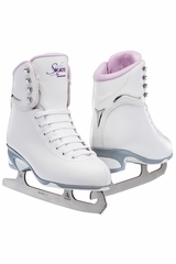 Jackson Ultima Skates JS181 Purple Jackson Girls