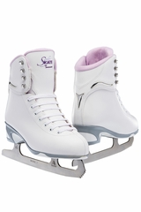 Jackson Ultima Skates JS184 Purple Jackson Girls