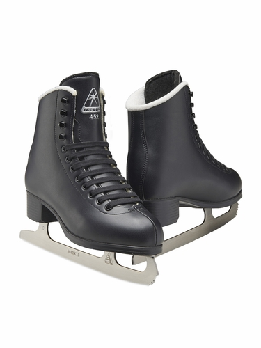 Jackson Ultima Skates JS452 Men's Black Mark I Blade