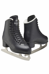 Jackson Ultima Skates JS453 Boy's Black Mark I Blade