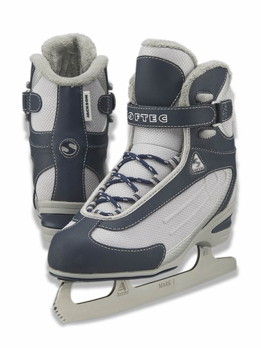 Jackson Ultima Skates ST2321 Navy Classic Junior Girls