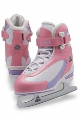 Jackson Ultima Skates ST2321 Pink Classic Junior Girls