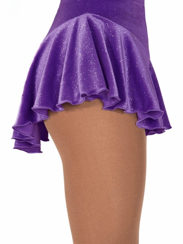 Jerry's 311 Violet Twinkle Skirt