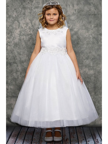 Kids Dream 458 Ballgown Glitter Dress