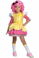 Lalaloopsy Crumbs Sugar Cookie Costume