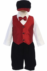 New Arrivals Boys Formal