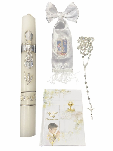 Lito SFC6000 Boys Communion Gift Set
