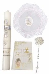 Lito SFC6000 Girls Communion Gift Set