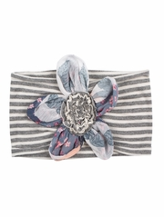Mimi & Maggie Garden Party Collection Babies 9275 Garden Party Headband