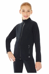 Mondor 01010 Black Powerflex Kids Jacket