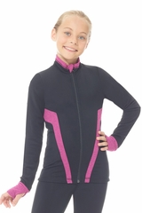 Mondor 04300 Heather Pink Thermal Jacket
