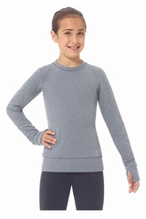 Mondor 04301 Gray Thermal Shirt
