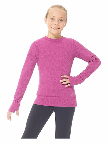 Mondor 04301 Pink Thermal Shirt