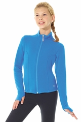 Mondor 04482 Vivid Blue Polartec Jacket
