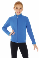Mondor 04483 Vivid Blue Polartec Jacket