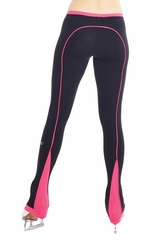 Mondor 24806 Dragon Pink Colour Block Leggings
