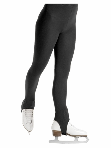 Mondor 3374 Black Stirrup Natural Tight