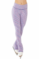 Mondor 4551 Blue Lilac Strata Leggings