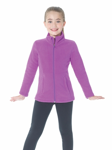 Mondor 4750 Grape Fleece Jacket