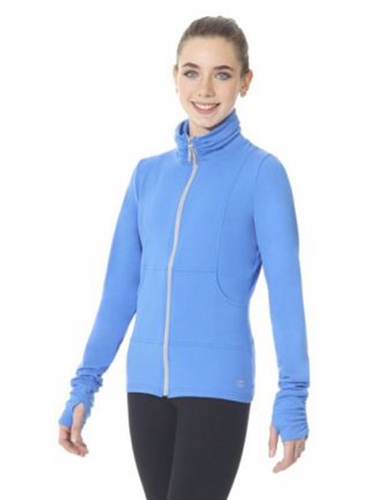 Mondor 4808 Illumination Front Zipper Jacket