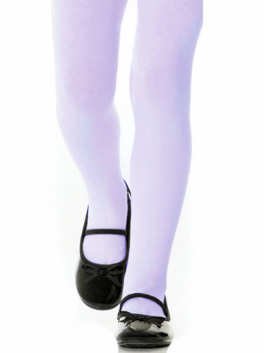 Mondor 5380 Lilac Cotton/Nylon Tights