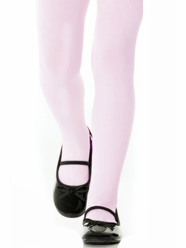 Mondor 5380 True Pink Cotton/Nylon Tights