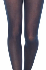 Mondor 5397 Navy Denier Tights